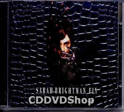 歐版全新CD~莎拉布萊曼 飛翔Sarah Brightman Fly~下標就賣~台灣未發行
