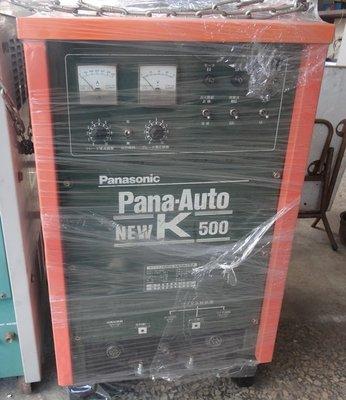 焊師傅有限公司--電焊機,氬焊機,切割機,CO2電焊機===中古  CO2電焊機500A