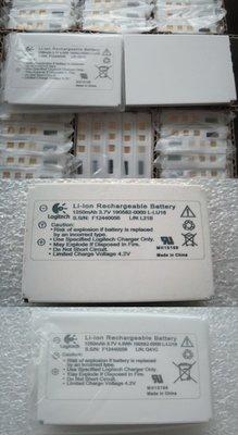 羅技 Logitech Harmony 1100 1000遙控器 鋰電池 L-LU18