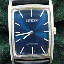 OQ精品腕錶  日本星晨自動機械錶