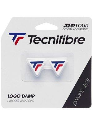 【威盛國際】 TECNIFIBRE 網球避震器 Logo Damp 2020