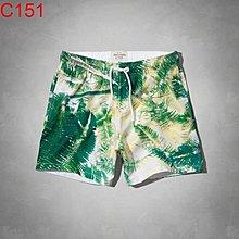 【西寧鹿】AF a&f Abercrombie & Fitch HCO 短褲 絕對真貨 可面交 C151