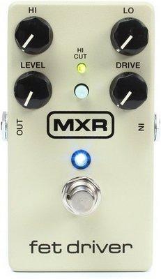 ☆ 唐尼樂器︵☆ Dunlop MXR M264 FET Driver 電吉他 破音 單顆 效果器