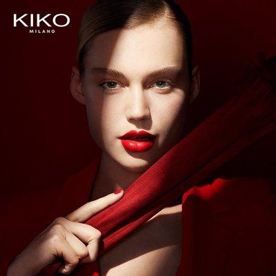 Beautiful 意大利KIKO4系口紅女唇膏豆沙學生熱賣