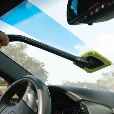 【創意蒐藏家】汽車擋風玻璃刷 車窗刷 汽車玻璃刷 擦玻璃 擦窗器 windshield wonder