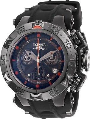 《大男人》星際限量款Invicta #6171 SUBAQUA 5瑞士50MM個性潛水錶,非常稀有(本賣場全現貨)