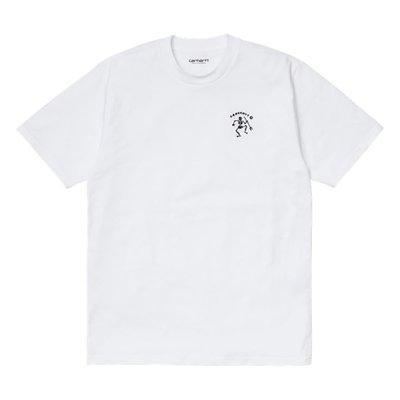 【W_plus】CARHARTT 21SS - S/S Misfortune T-Shirt