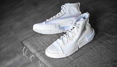 【路克 Look】Converse x Soloist ALL STAR DISRUPT CX HI 高筒鞋 白色 聯名