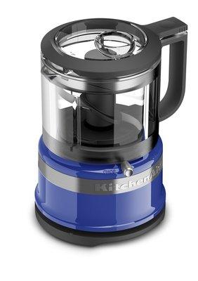 【光彩屋代購】現貨 KitchenAid 最新3.5杯 迷你食物調理機 副食品(Cuisinart DLC-2AB)