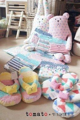 ˙TOMATO生活雜鋪˙日本進口雜貨CRAFTHOLIC夏季限定冰抱枕額用冰枕夾腳拖4件組