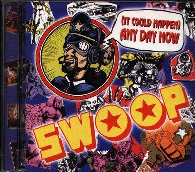八八 - Swoop - (It Could Happen) Any Day Now - 日版