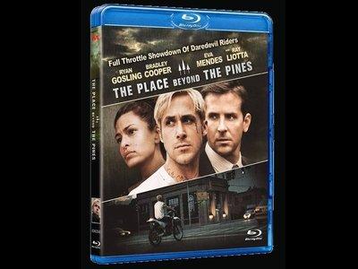 【BD藍光】末路車神:雙HD音效版The Place Beyond the Pines(中文字幕) 雷恩葛斯林