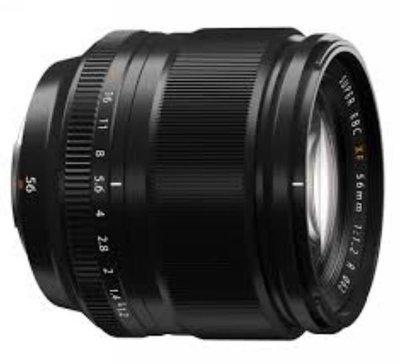 富士 Fujifilm 56mm F1...