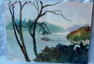 紫色小館1-1-----------湖
