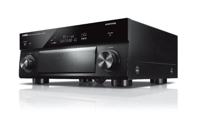 造韻樂器音響- JU-MUSIC - YAMAHA AVENTAGE RX-A1080 AV收音 擴大機