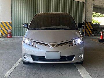2012日本進口豐田Previa頂級3.5售63.8萬