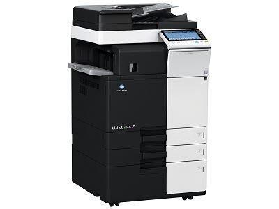 全新Konica Minolta bizhub C364E A3彩色影印機(傳真+影印+列表+掃描) 另有C224e