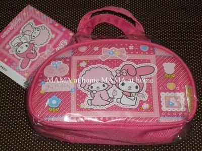 特價商品・14-36/NEW<日本SANRIO 2009年My Melody手提袋>¥840