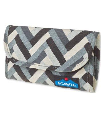 【【蘋果戶外】】KAVU 965-848 石鑲木地板 Big Spender 美國潮牌 休閒錢包 皮夾 長夾 潮包 零錢