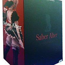 日本正版 ALTER Fate/hollow ataraxia 黑Saber Alter 女僕 1/6 模型 日本代購