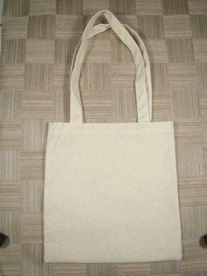 MIT帆布袋王-帆布袋\胚布袋-6安 A4袋型