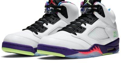 現貨- Nike Air Jordan 5 Alternate Bel-Air 鴛鴦 DB3335-100