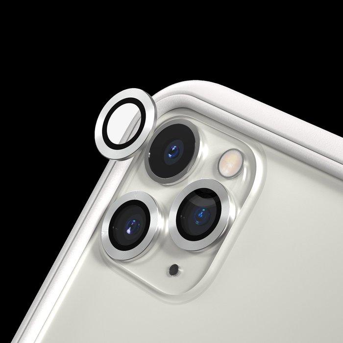 犀牛盾 公司貨 iPhone 11 pro max 鏡頭保護貼 3鏡頭 9H鏡頭玻璃 鋁合金 鏡頭環 玻璃鏡頭 鏡頭框