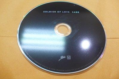 紫色小館-87-2------SOLDIER OF LOVE SADE