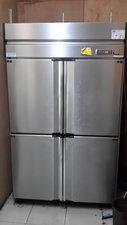 降價了~營業用四門冰箱~自動除霜
