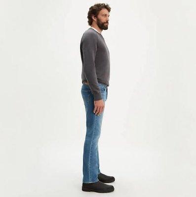 【彈姓新款28-44腰優惠】美國Levis 501 Nettle深藍水洗 原創直筒 丹寧褲 經典排扣牛仔褲 彈性舒適