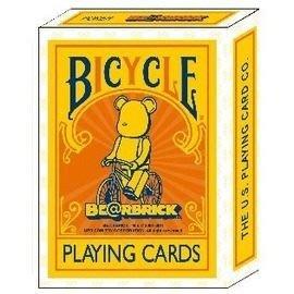 撲克牌BICYCLE Bear Brick deck