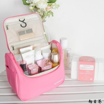 化妝包 化妝袋 化妝盒 化妝品收納旅行小號便攜韓國大容量多功能少女心洗漱包