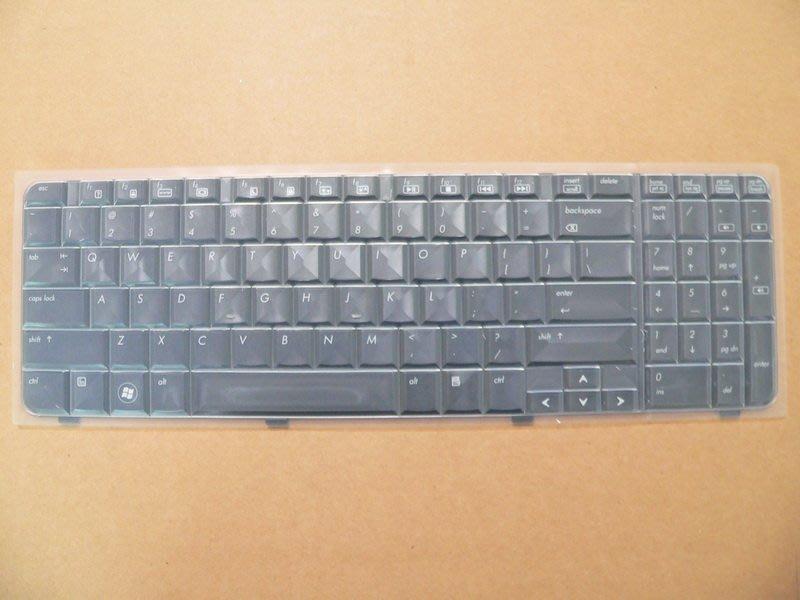 惠普 HP 鍵盤膜 CQ60 6150 CQ61 DV6 Pavilion HDX X18 X16
