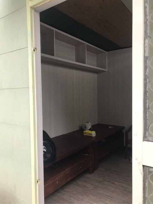 可移動鋼構屋(含裝潢不含家具)