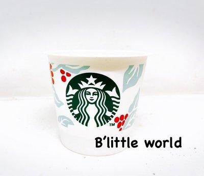 *B Little World * [現貨]日本限定星巴克布丁杯/聖誕快樂/東京連線