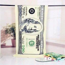 (毛巾)台幣毛巾 美金浴巾 錢幣毛巾 紙鈔 千元毛巾 百元浴巾 雙面印刷 吸水 創意毛巾 鈔票 高雄市
