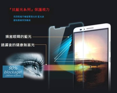 『抗藍光系列』 鋼化玻璃膜 HTC Desire 530 620 630 626 628 816 820 830 eye