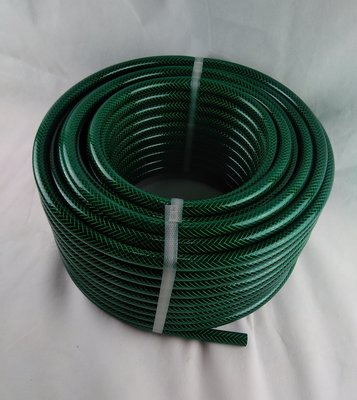 *艸衫居* 台製100米 4分 13mm 戶外 園藝  防爆 包紗高壓水管 耐壓  抗UV 耐水壓 不易折彎