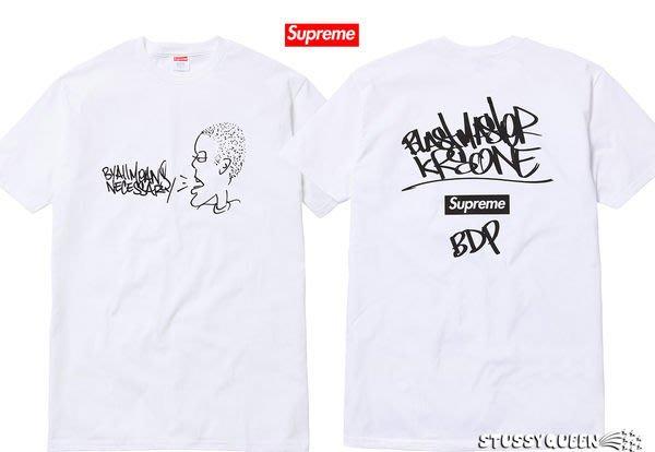 【 超搶手 】全新正品 2014 AW 秋冬 首波新款 Supreme All Means Tee BDP Box 黑 白 灰 深藍 紅 M L XL