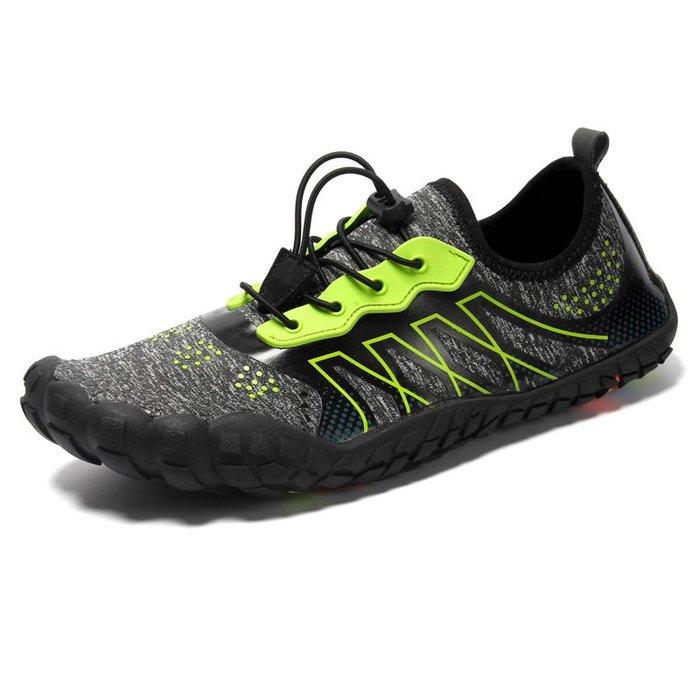 大碼涉水鞋男鞋戶外歐美徒步鞋女士 water shoes