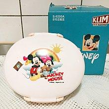 全新 迪士尼 Disney 保鮮盒