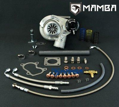 12-11 GTX Billet Turbo TD04L-15T ISUZU  Replace IHI RHF5
