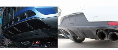 DJD19051540 Porsche macan 碳纖維前後下巴 前後下護板 2件 卡夢 CARBON 依當月報價為準