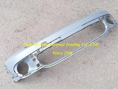 ※寶捷國際※ 07~10 BMW MINI R55 R56 R57 原廠式樣 前保桿 51112754003 台灣製造