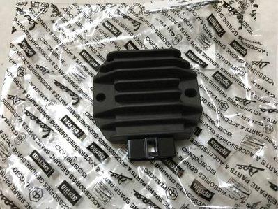 免運費 Vespa 偉士牌 原裝 進口 3v 125  春天 衝刺 穩壓器 GT200整流器 電壓