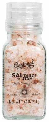 西班牙 Regional 瑞吉諾 喜馬拉雅粉紅鹽 210g 原價1瓶470特價1瓶399