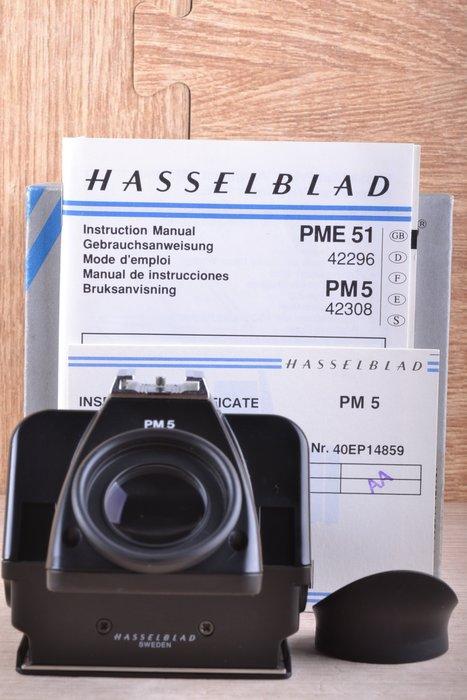 【品光攝影】哈蘇 HASSELBLAD PM5 45度 觀景窗 公司貨 FD#53753