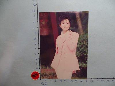 趙詠華,(可能是未曝光給記者的照片) **稀少品7