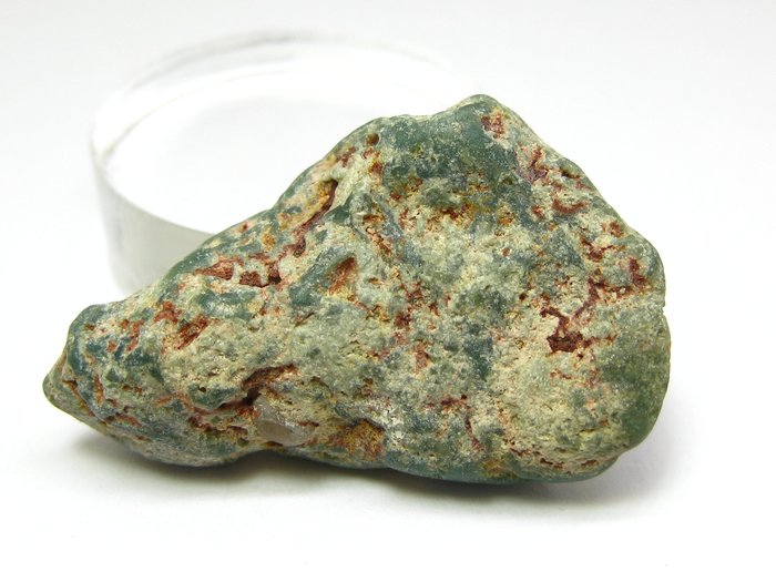 【Texture & Nobleness 低調與奢華】精品礦區 綠松石原礦 (標本 礦物 礦石 原石