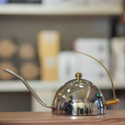 【台北自取】Kalita 不鏽鋼 細口手沖壺 600s 點滴壺 日本製 COFFEE DRIP POT